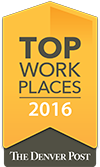 Award-2016 Top Work Places