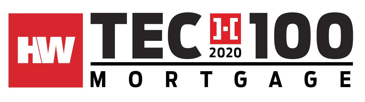 2020 HW TEC100 Mortgage logo