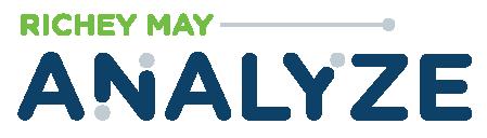 RM Analyze logo