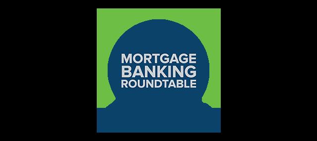mortgage banking roundtable logo