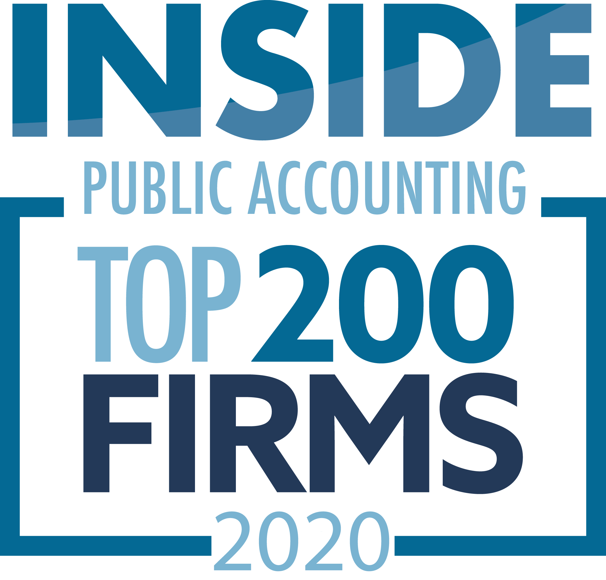 Inside public accounting top 200 firms