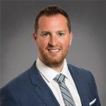 Kevin Berman, Partner and Practice Leader Headshot