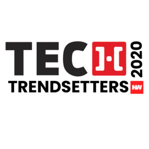 HousingWire Tech Trendsetters in Mortgage & Real Estate - 2020