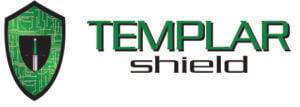 Templar Shield Logo