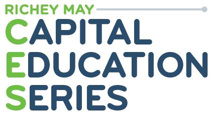 Richey May Capital Education Series Logo