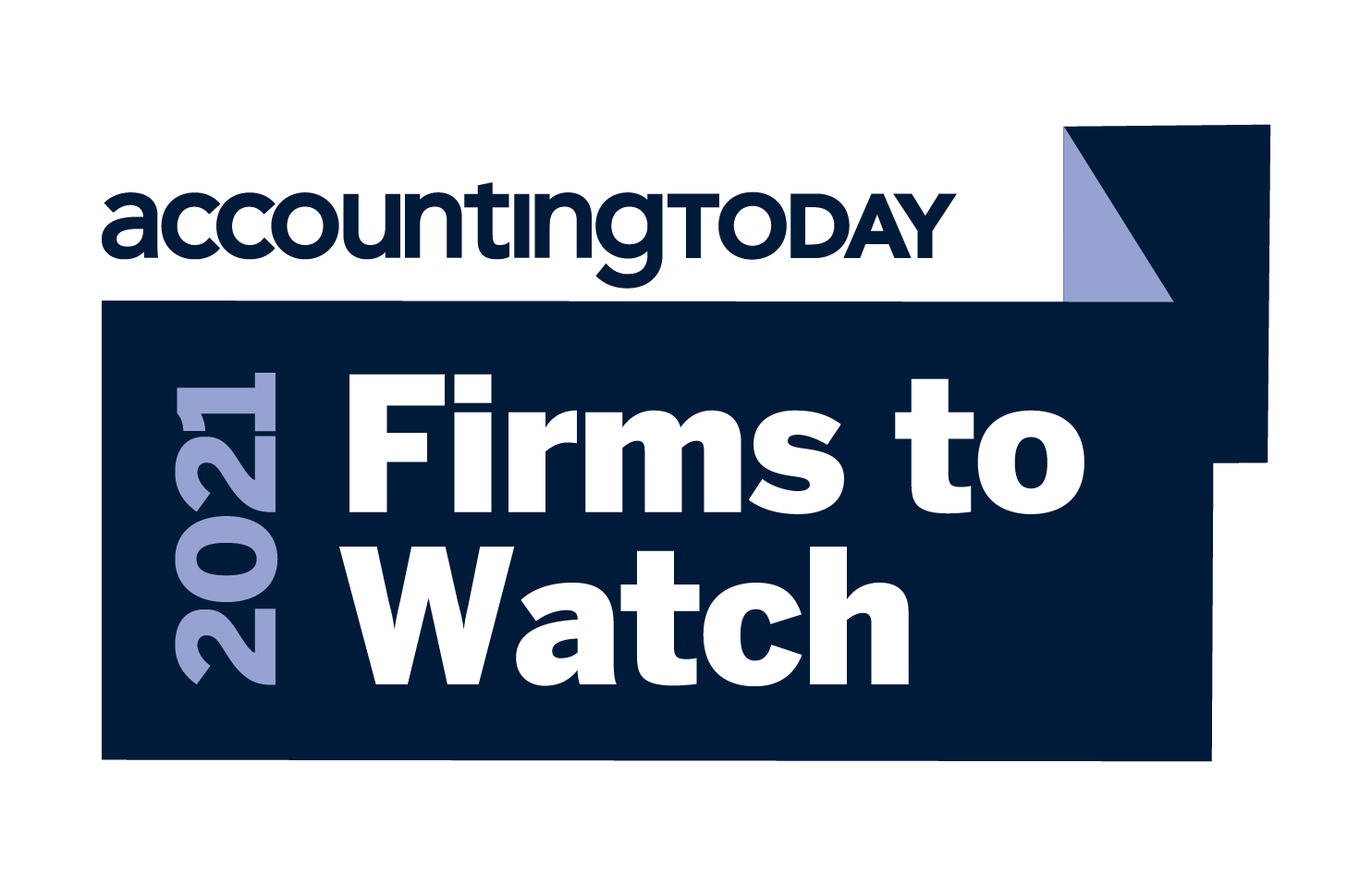 accounting today 2021 firms to watch title
