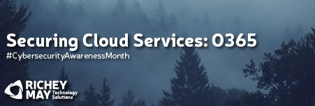Securing Cloud Services: O365