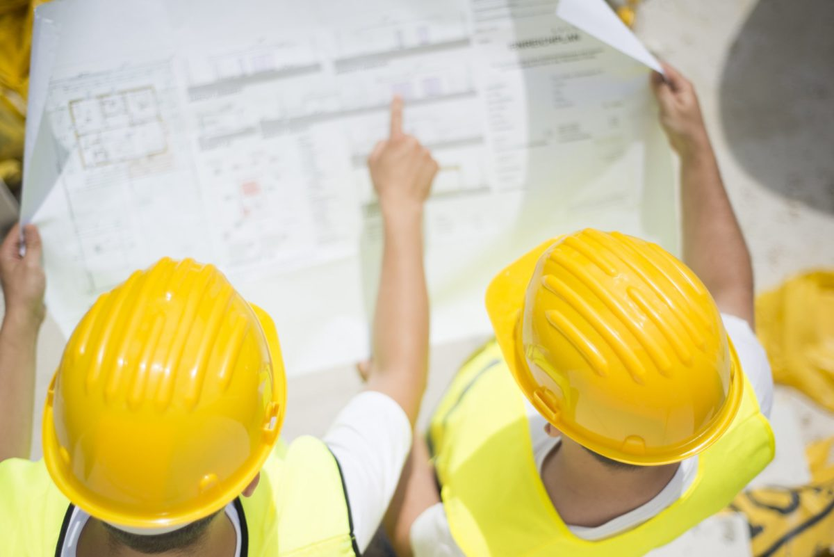 Cybersecurity & Technology Services for Construction Firms