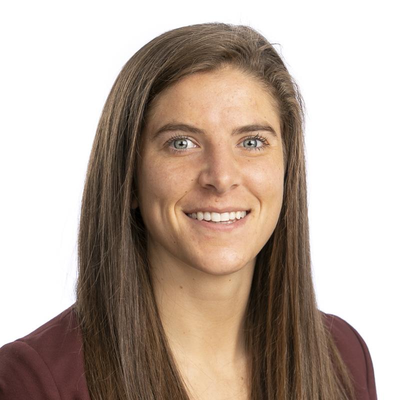 Sarah Seefeldt